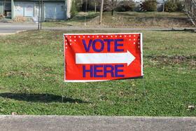 election voter ID vote
