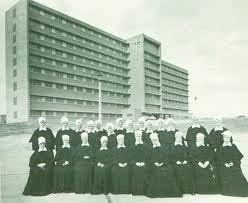 Lady's Auxiliary at St. Vincent
