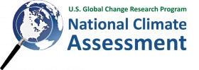 National Climate Assessment Logo