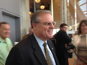 Democratic Senator Mark Pryor