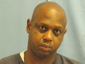 Mug shot of Sedrick Reed