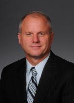 Senator Jim Hendren of Gravette
