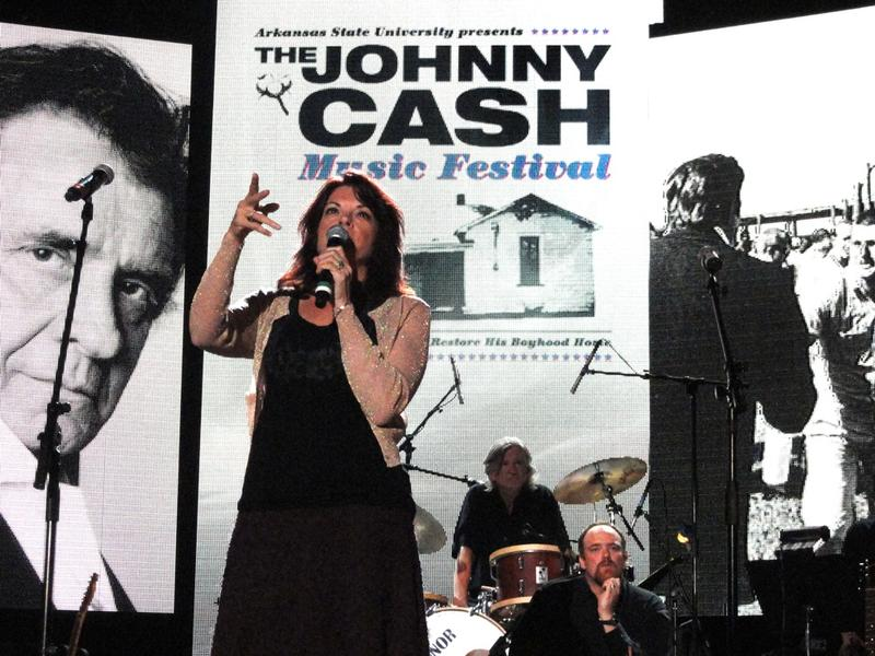 Johnny Cash Festival