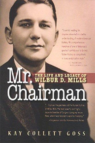 Wilbur Mills Book