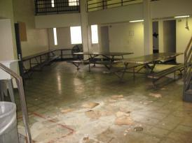 Unit A - Pulaski County Jail (abandoned and under renovation)