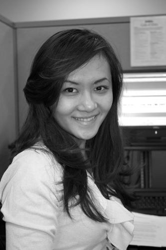 Kezia Nanda