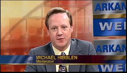 Michael Hibblen