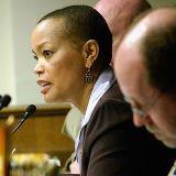 Senator Joyce Elliott