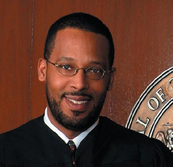 Judge Brian Miller