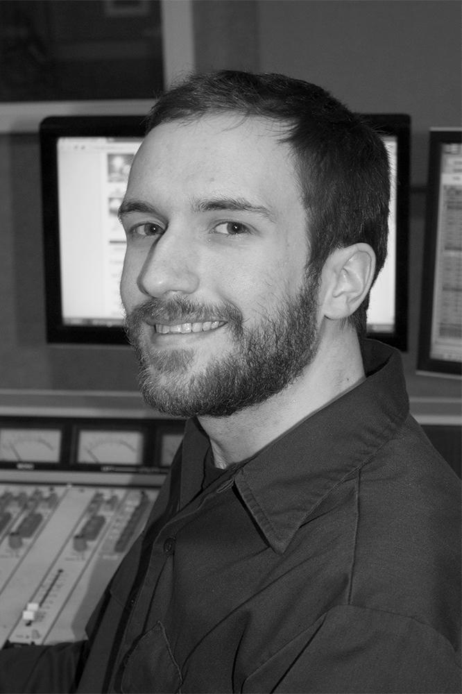Chris Hickey
