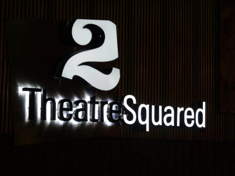TheatreSquared Logo