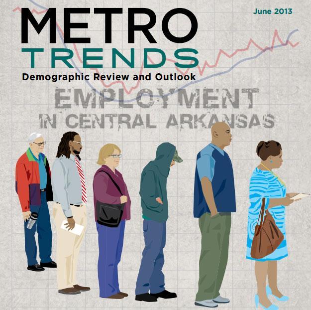 Metro Trends 2013