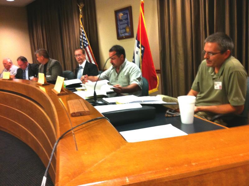 Arkansas Board of Private Investigators and Private Security Agencies