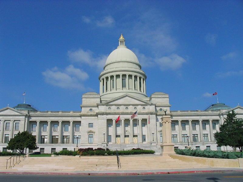 Arkansas State Capitol