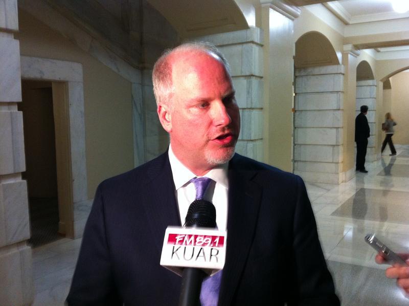Attorney General Dustin McDaniel
