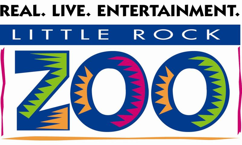 Little Rock Zoo Logo