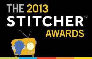 stitcher awards