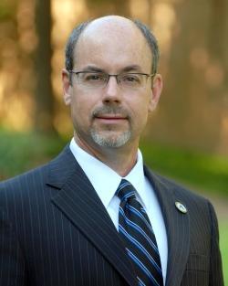 UA System President Dr. Donald Bobbitt