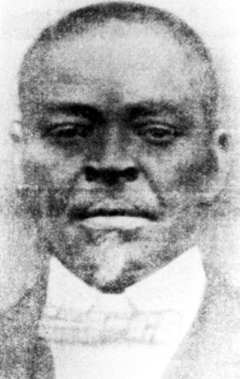 Isaac Taylor Gillam
