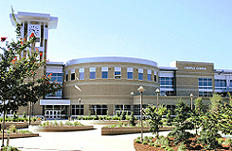 Pulaski Technical College in Little Rock