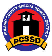 Pulaski County Special School District Logo