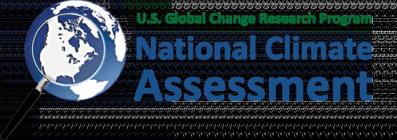 National Climate Assessment Logo