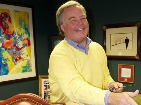 State Senate Majority Leader Keith Ingram (D-W. Memphis)