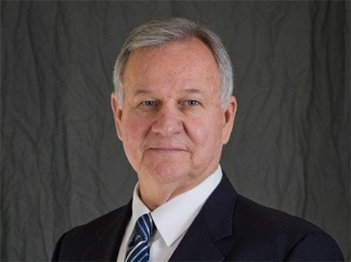 Arkansas Sec. of Agriculture Butch Calhoun