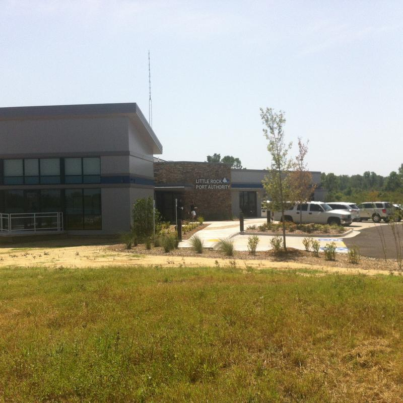 The Arkansas River Resource Center