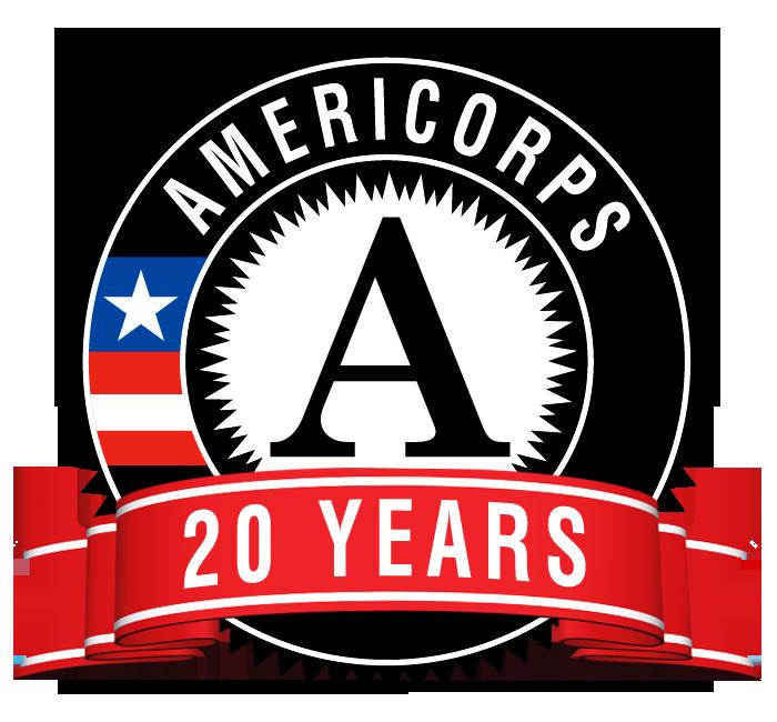 AmeriCorps Celebrates 20 Years