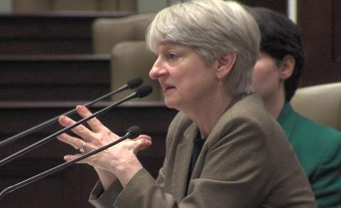 Cindy Crone, Deputy Commissioner, Arkansas Health Connector Division, Arkansas Insurance Department