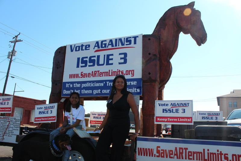 Ethics Trojan horse