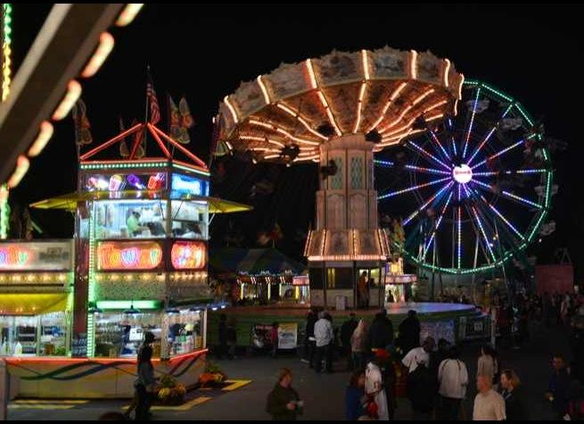 Arkansas State Fair