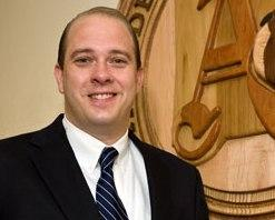 Donnie Whitten Arkadelphia school superintendent