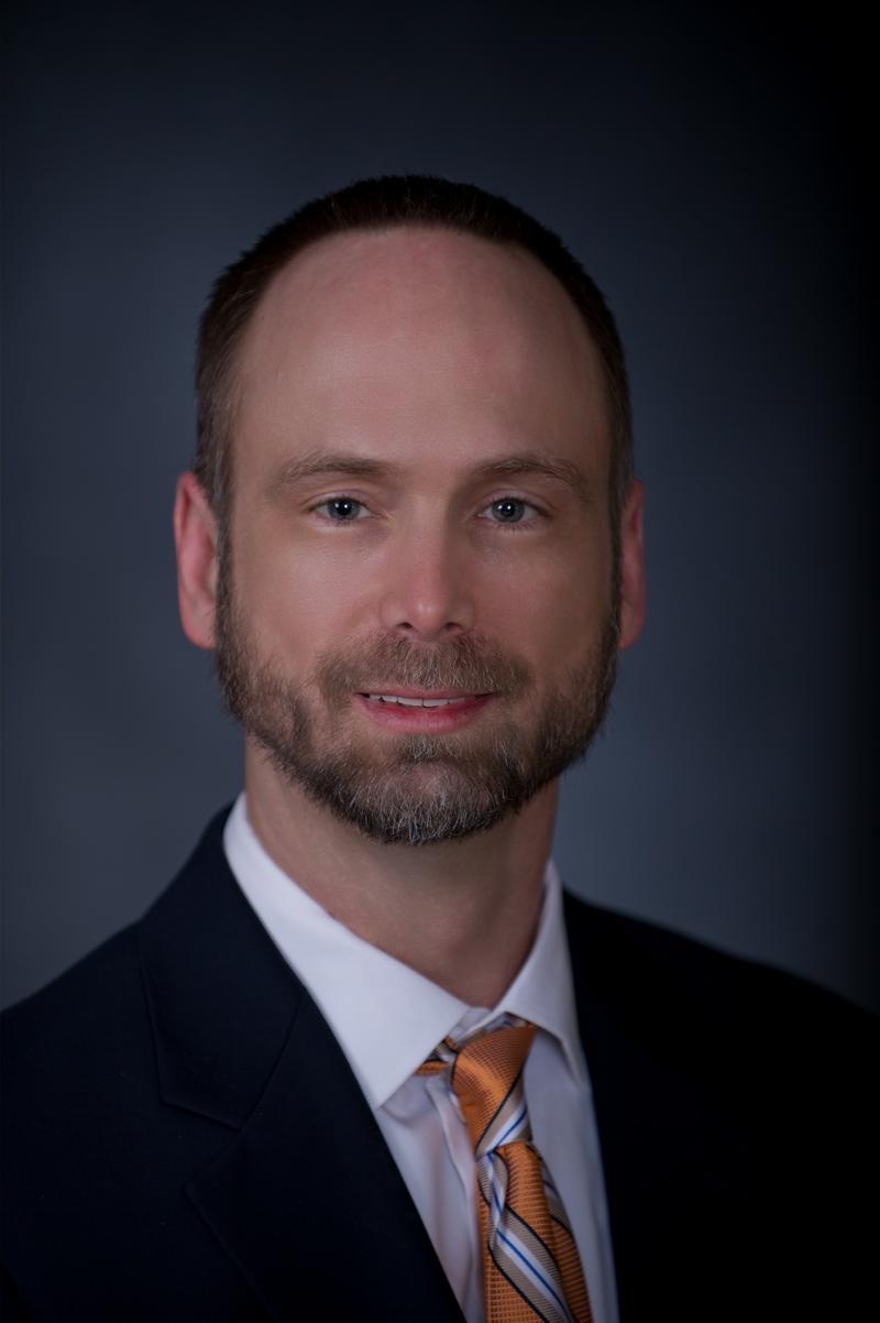 Dr. Gregory Bledsoe