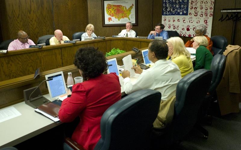 state board of education little rock school district takeover