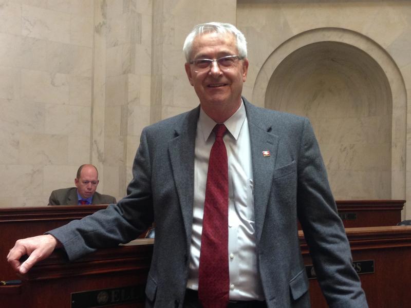 John Cooper senator