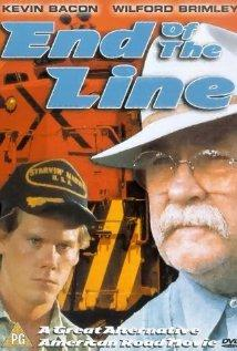 "Movie poster for ""End of the Line"""