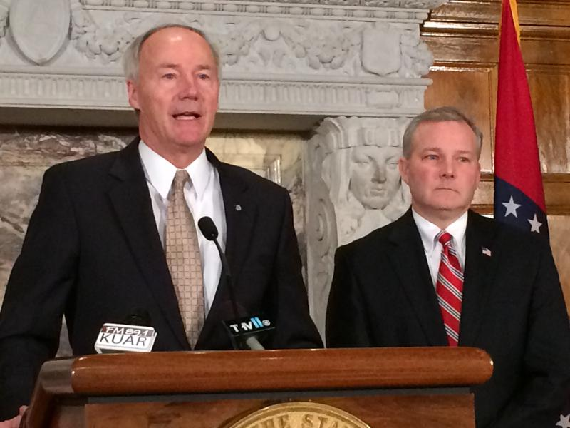 asa hutchinson tim griffin common core
