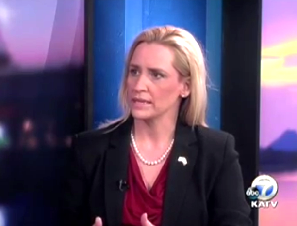 Leslie Rutledge Attorney General