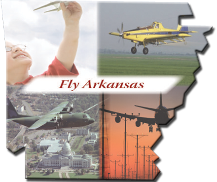fly arkansas aviation
