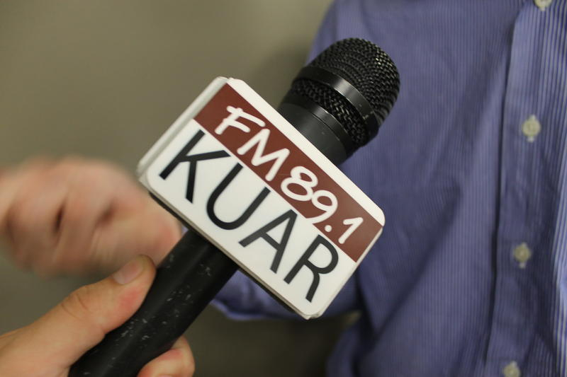 KUAR Week-In-Review Podcast.