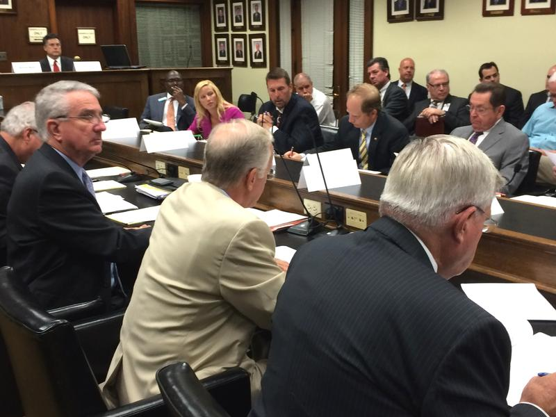 Governor's Working Group on Highway Funding