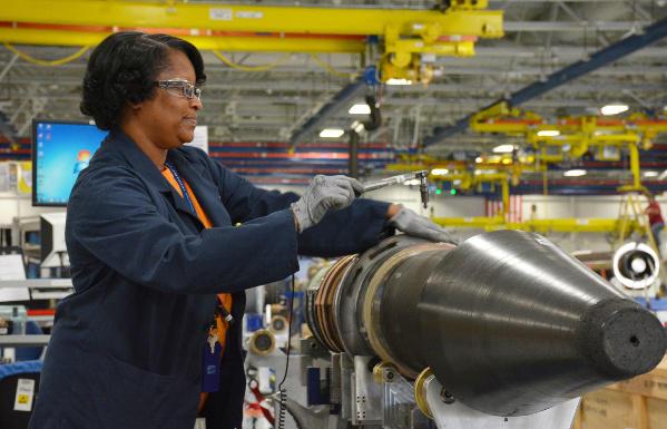 Lockheed Martin Camden patriot missile