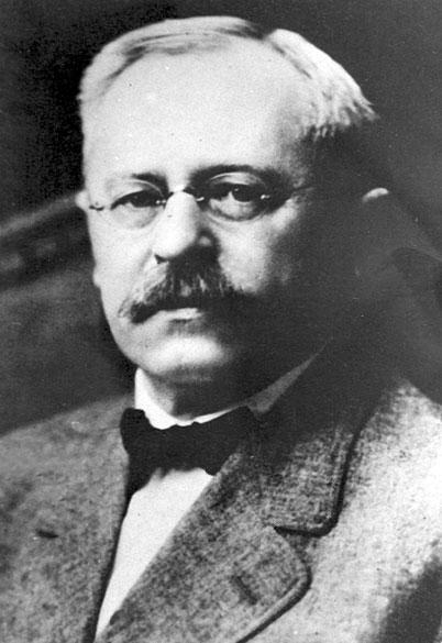 Jacob Trieber
