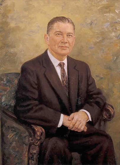 Wilbur D. Mills