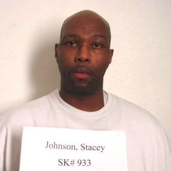 Stacey Eugene Johnson