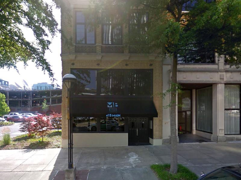 415 Main Street, Little Rock Tech Park Authority