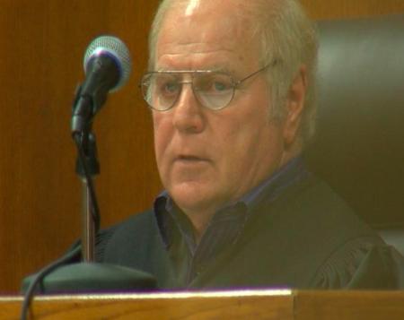 judge joe boeckmann