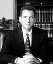 Pulaski County Circuit Judge Tim Fox.